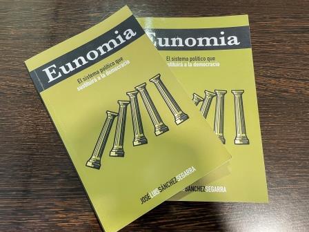 Libros de Eunomia